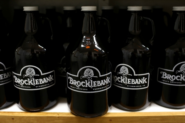 Brocklebank Craft Brewski