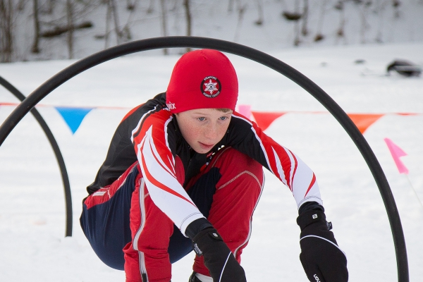 Strafford Nordic After-school Program (SNAP)