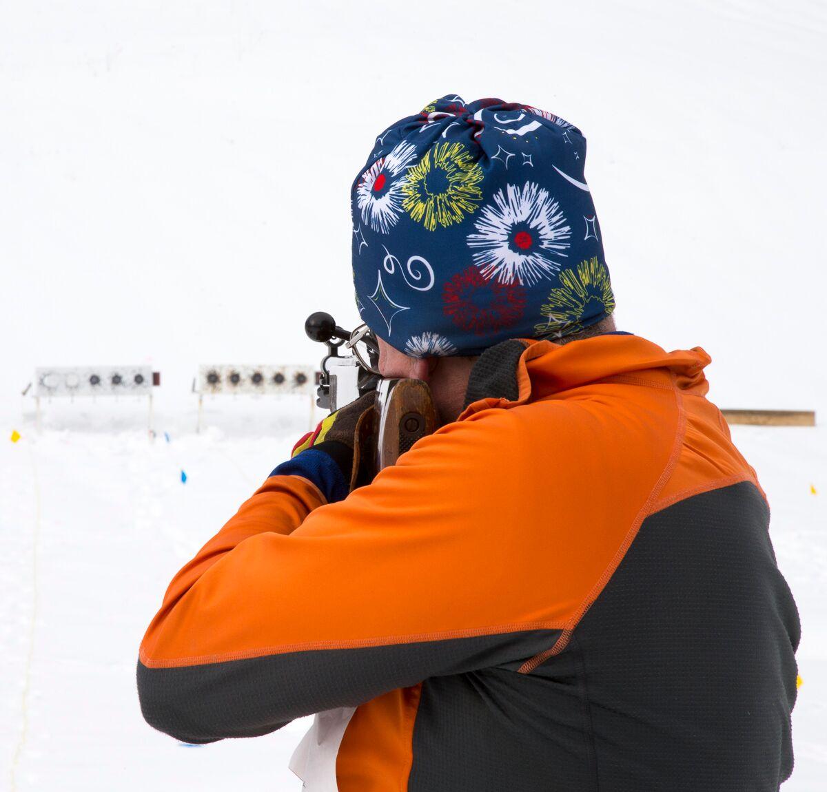 Biathlon Clinics