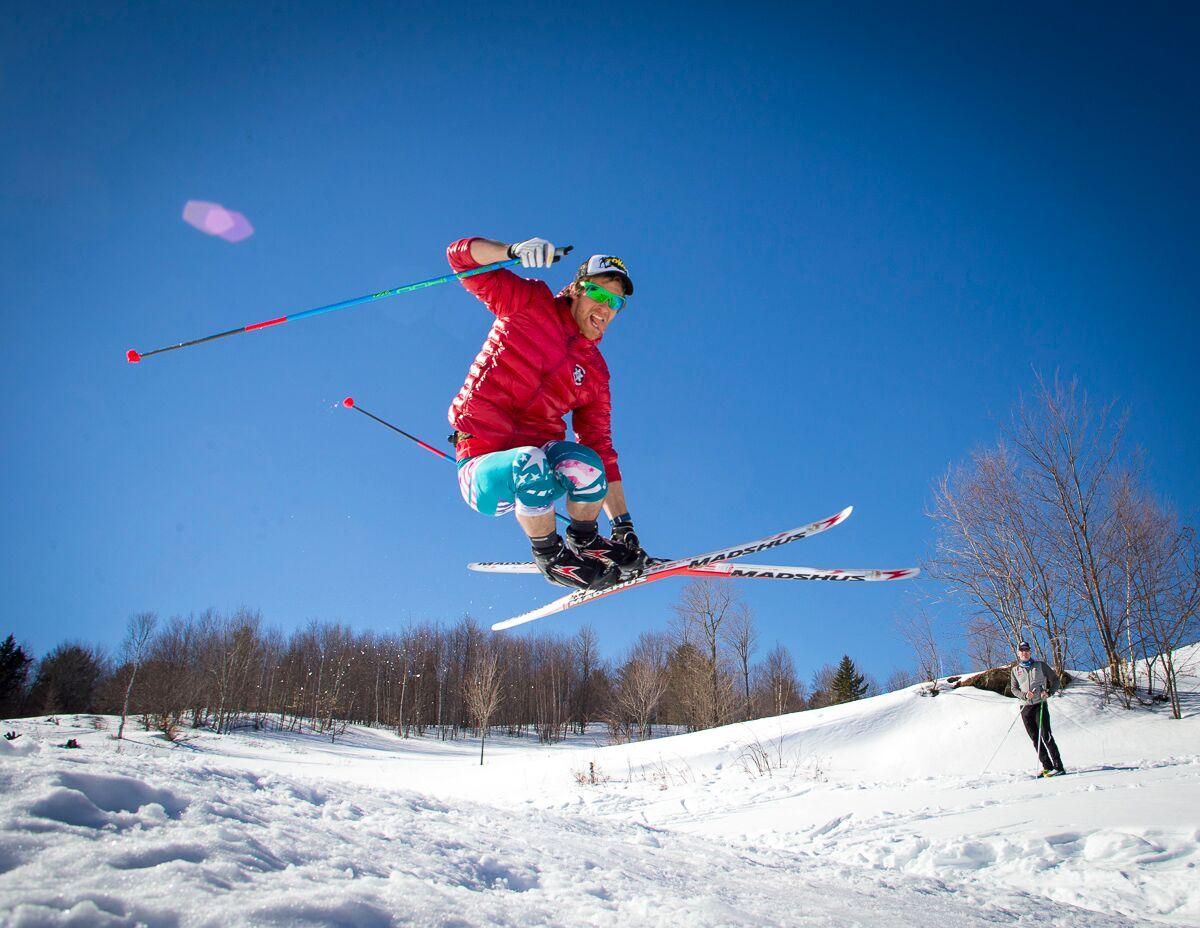 Strafford Nordic Ski Club